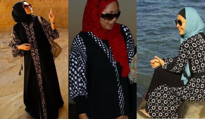 membeli Abaya arab abaya saudi terbaru