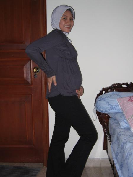 Kehamilan 26 minggu
