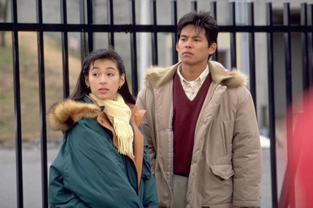 Film Tokyo Love Story