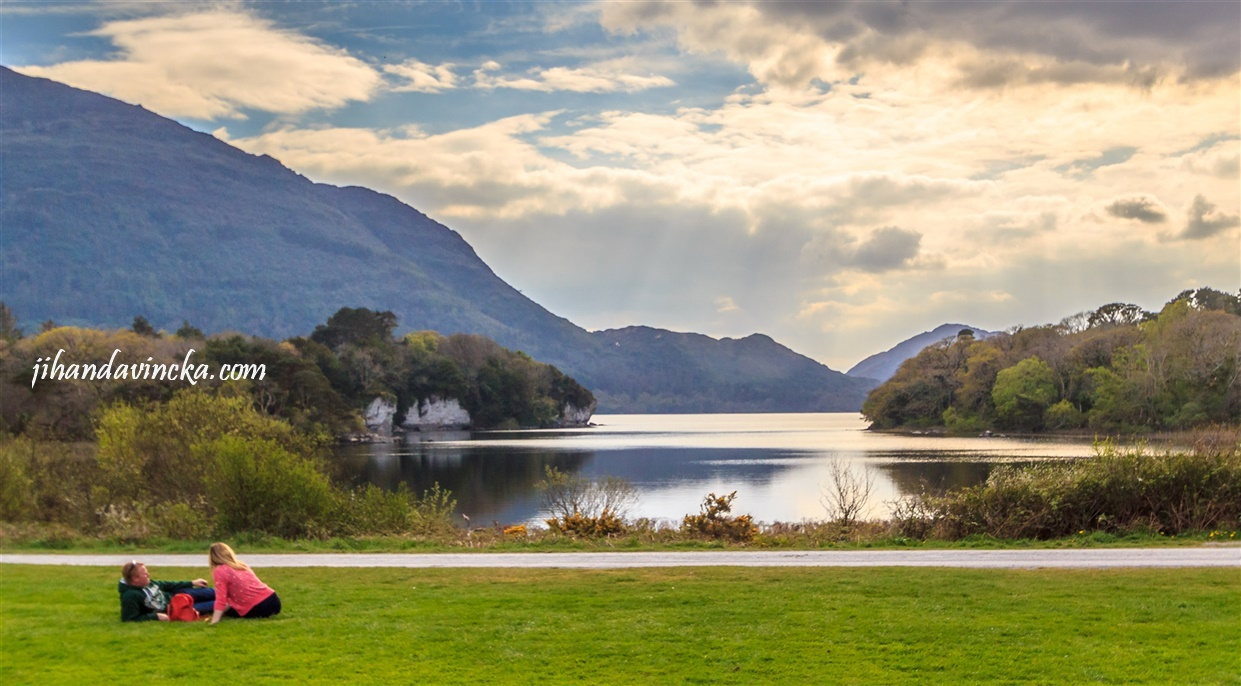 Killarney National Park Lake View pic Dani Rosyadi