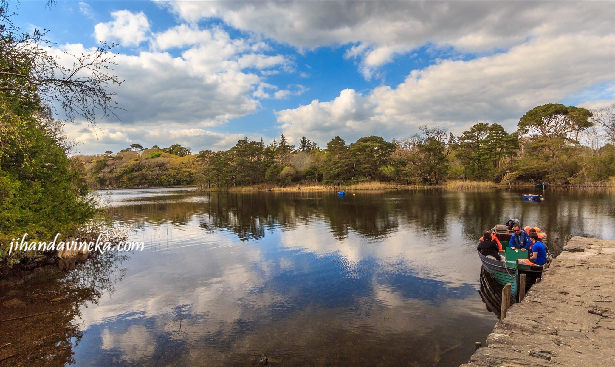 Killarney National Park pic, Dani Rosyadi