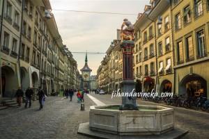 Bern Landmark, Zytglogge