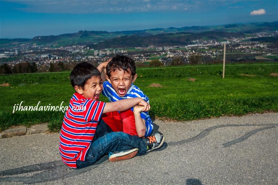 pic by Dani Rosyadi at Gurten Swiss Bern