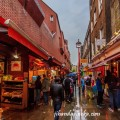 Wisata kuliner di Chinatown London
