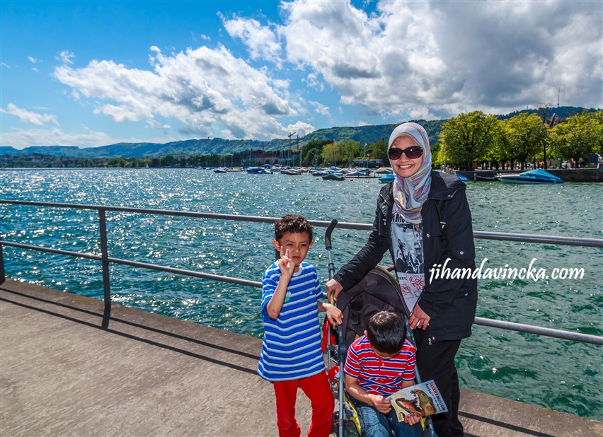 Zurich pic by Dani Rosyadi