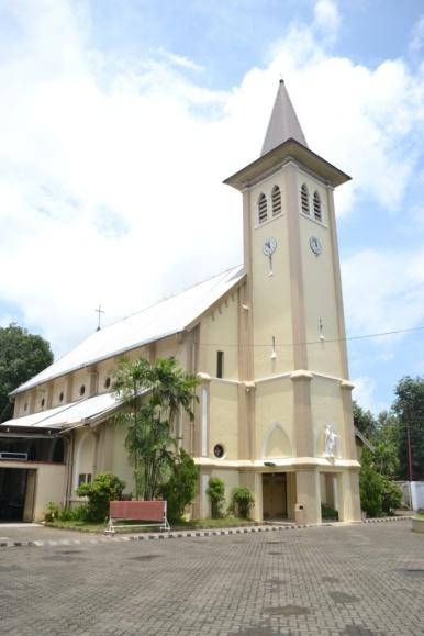 Gereja Katedral Makassar , Kajaolalido (gambar : kebudayaan.kemdikbud.go.id)