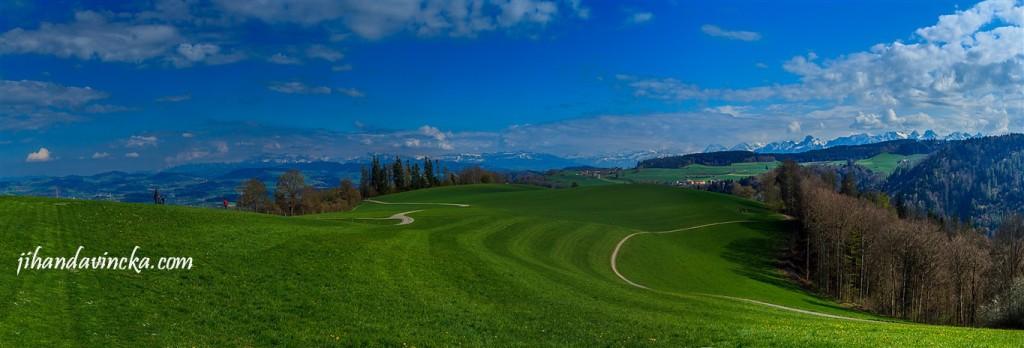On top of Gurten Swiss pic by Dani Rosyadi