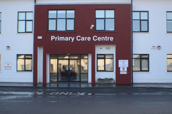 Primary Care Center, Athlone Hamil 30 Minggu
