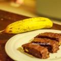 Resep Brownies Pisang