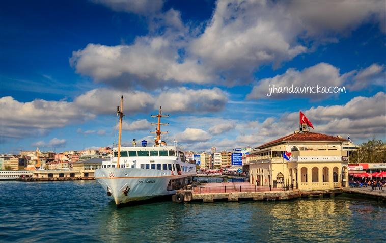 Sejarah Turki Foto Istanbul bagus