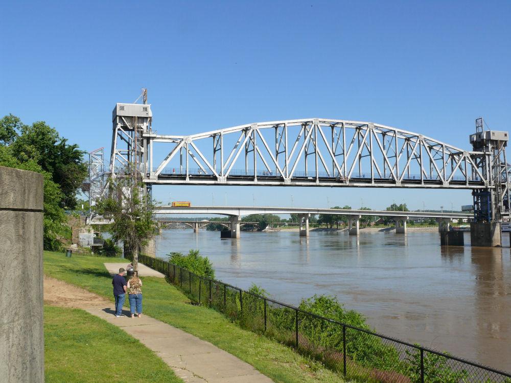 Little Rock Arkansas