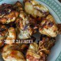 Cara Mengungkep Ayam