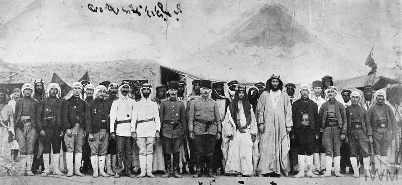 Sejarah Palestina Israel