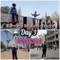 tempat wisata di Belgia Brussels