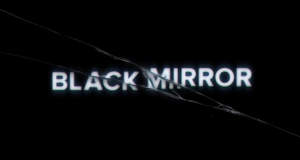 Serial Netflix Black Mirror