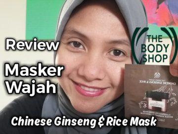 masker paling bagus untuk wajah