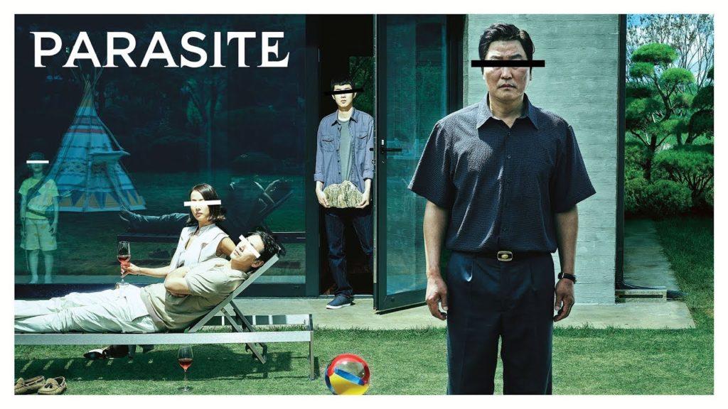 review film korea yang bagus Parasite 2019