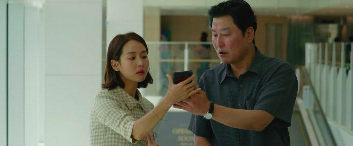 review film korea yang bagus 2019 : Parasite