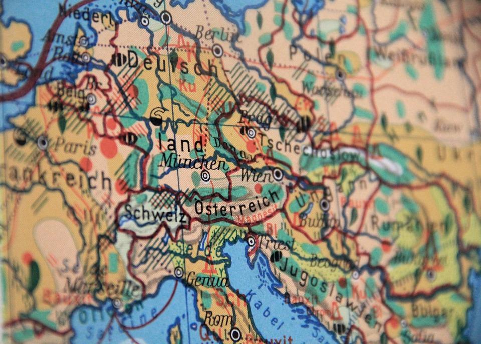 Keliling Eropa