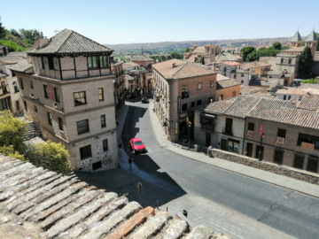 Kota Toledo