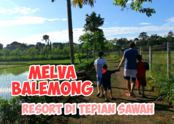 melva balemong resort semarang jawa tengah
